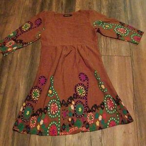 Reborn size Small ADORABLE dress
